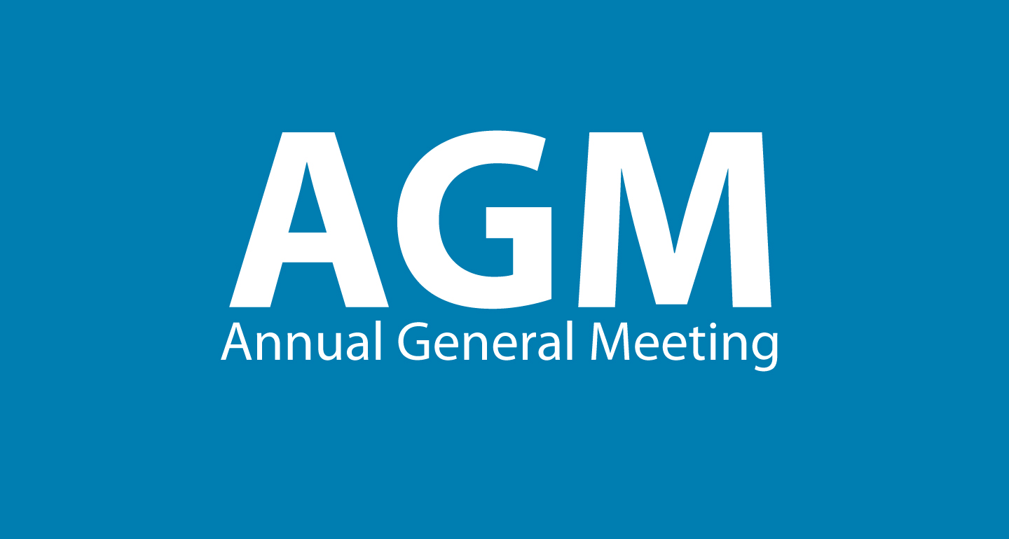 Brimacombe's Annual General Meeting: November 17, 2019 | Brimacombe